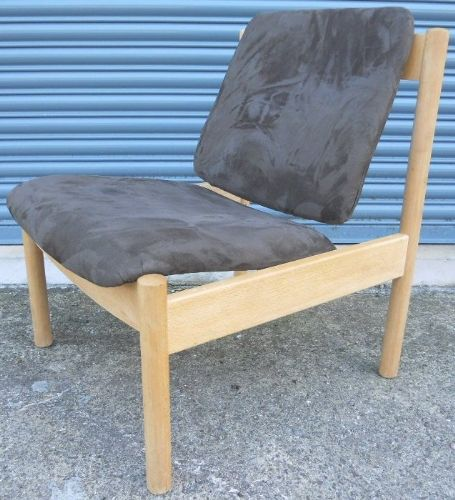 Ercol 772 Design Chair
